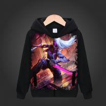 Fashion League of Legends Katarina Hoodies Jackets