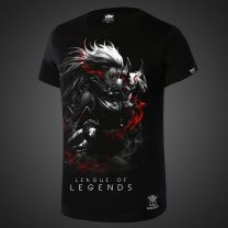 League of Legends LOL Diana T-Shirt