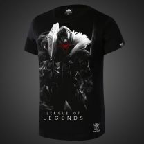 League of Legends LOL Jhin T-Shirt