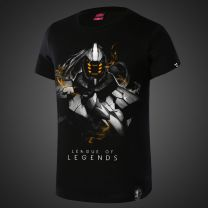 League of Legends LOL MasterYi T-Shirt