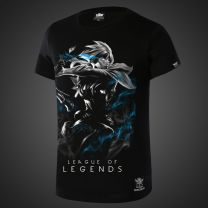 League of Legends LOL Riven T-Shirt