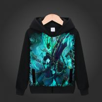 Fashion League of Legends Thresh Hoodies Jackets