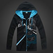 League of Legends Yasuo Luminous Hoodie