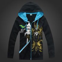 Luminous League of Legends Jarvan IV Hoodie