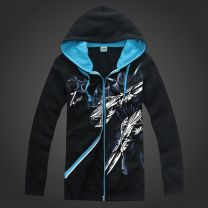 Luminous League of Legends Zed Hoodie