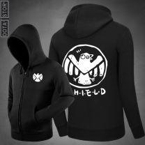 Marvel Agents of Shield Pullover Hoodie Sweatshirt
