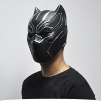 Marvel Black Panther Mask