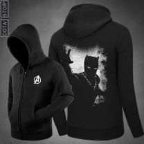 Marvel Black Panther Pullover Hoodie Sweatshirt