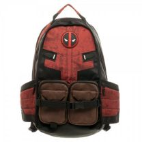 Deadpool Backpack Rucksack