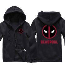 Marvel Deadpool Hoodie Jacket