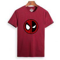 Marvel Deadpool Short Sleeve T-Shirt
