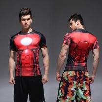 Marvel Iron Man Fitness T-Shirt - Men's