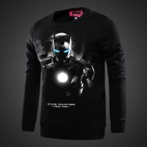 Marvel Iron Man Hoodie No zipper