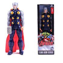 Marvel the Avengers Thor PVC Action Figure Model