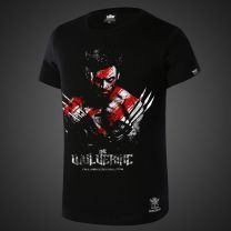 Marvel Wolverine Tee Shirt - Men's