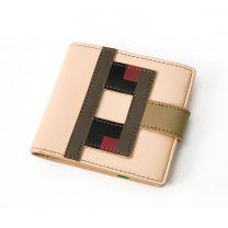 Minecraft PU Leather Kids Short Wallet