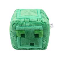 Minecraft Slime Stuffed Toys Soft Plush
