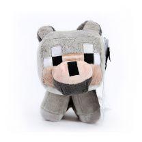 Minecraft Wolf Stuffed Toys Soft Plush