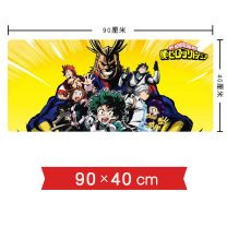My Hero Academia Extra Large Gaming Mouse Pad Ultra Long Mouse Mat