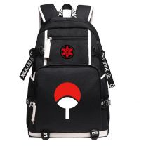 Naruto Backpack School Bag
