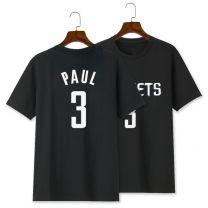 NBA Chris Paul Number 3 Tee Shirt