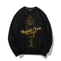 NBA Thank You Kobe Bryant Sweatshirts