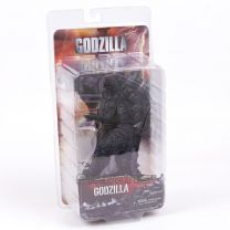 NECA Godzilla Movie 2014 PVC Action Figure