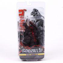 NECA Godzilla Shin Godzilla PVC Action Figure