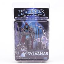 NECA Heroes of The Storm Sylvanas PVC Action Figure Model