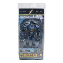NECA Pacific Rim Gipsy Danger Action Figure Toy