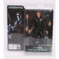 NECA The Terminator 2 T-1000 Galleria Mall Action Figure