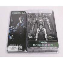 NECA The Terminator 2 T-800 Endoskeleton Action Figure