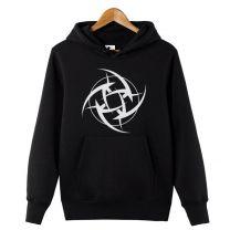 Ninjas in Pyjamas Hoodie Pullover Hooded Sweatshirt