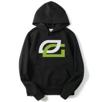 OpTic Gaming Printed Pullover Hoodie
