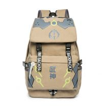 Overwatch Genji Backpack Rucksack School Bag