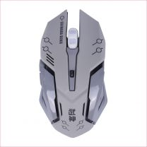 Overwatch Genji Gaming Mouse