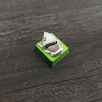 Overwatch Genji Mechanical Keyboard KeyCap