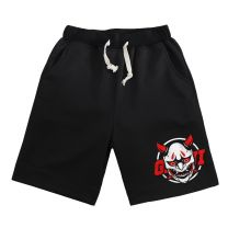 Overwatch Genji Shorts Men Boardshorts