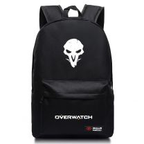 Overwatch Reaper Backpack School Bag