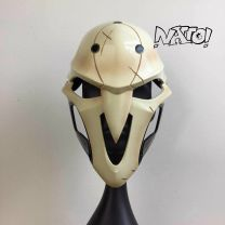 Overwatch Reaper Face Mask