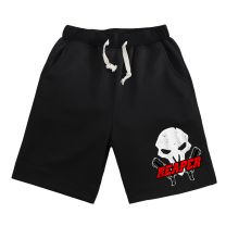 Overwatch Reaper Shorts Men Boardshorts
