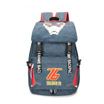 Overwatch Soldier 76 Backpack Rucksack