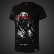 Overwatch Soldier 76 T-Shirt Men's