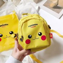 Pocket Monster Pikachu Shoulder Bag