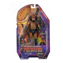 Predator The Ultimate Alien Hunter Viper PVC Action Figure
