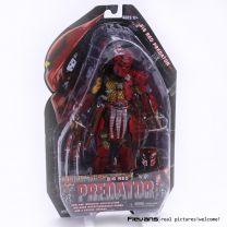 Predators 2 Big Red Predator PVC Action Figure