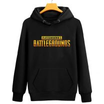 PUBG PlayerUnknown's Battlegrounds Printed  Hoodie