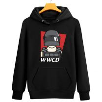 PUBG PlayerUnknown's Battlegrounds WWCD Hoodie