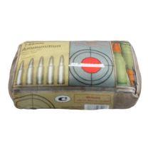 PUBG Playerunknowns Battlegrounds 7.62mm Ammo Pillow