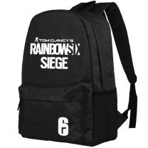 Rainbow Six Siege Canvas Backpack